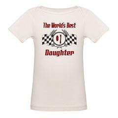 Racing Daughter Tee