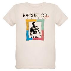 Bachelor Party Girl T-Shirt