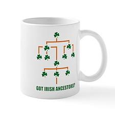 Irish Ancestors? Mug