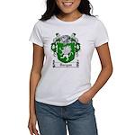 Dargan Coat of Arms Women's T-Shirt