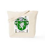 Dargan Coat of Arms Tote Bag