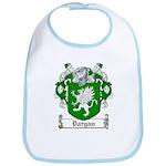 Dargan Coat of Arms Bib