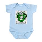Dargan Coat of Arms Infant Creeper
