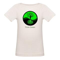 Think Green Tee