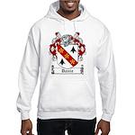 Davie Coat of Arms Hooded Sweatshirt