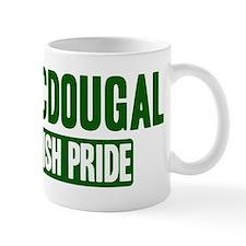 MacDougal irish pride Mug