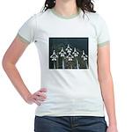 Delta Formation Jr. Ringer T-Shirt