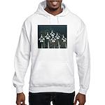 Delta Formation Hooded Sweatshirt