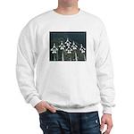 Delta Formation Sweatshirt