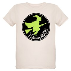 Halloween 2008 T-Shirt