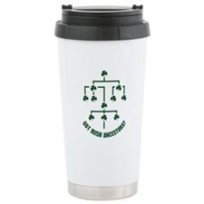 Irish Ancestors? Travel Mug