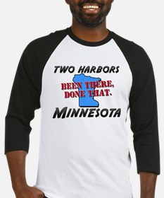 two harbors minnesota - been there, done that Base