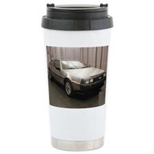 DMC Travel Mug