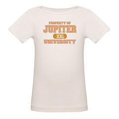 Jupiter University Tee