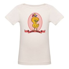 Cuban Chick Tee