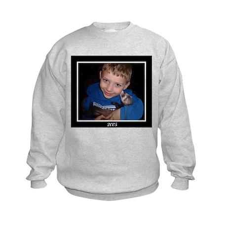 Kevson Kids Sweatshirt