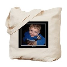 Kevson Tote Bag