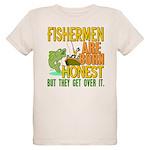 Born Honest Organic Kids T-Shirt