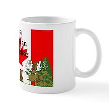 Canadian Geocaching Mug