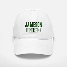 Jennings irish pride Baseball Baseball Cap