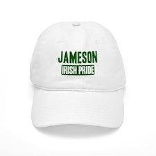 Jennings irish pride Baseball Cap