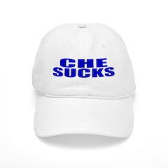 Anti-Liberal Che Guevara Baseball Cap