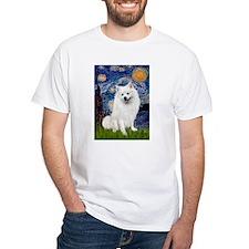 Starry / Eskimo Spitz #1 Shirt