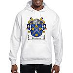Dinneen Coat of Arms Hooded Sweatshirt
