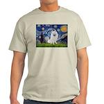 Starry / Eskimo Spitz #1 Light T-Shirt
