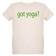 got yoga? T-Shirt