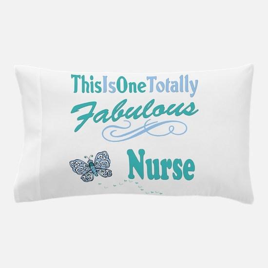 Fabulous Nurse Pillow Case