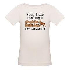 That Little Deer Movie Organic Baby T-Shirt