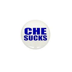 Che Sucks Mini Button (100 pack)