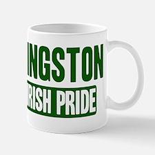 Kingston irish pride Mug