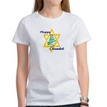 Happy Chrismukah Women's T-Shirt