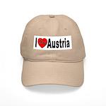 I Love Austria Cap