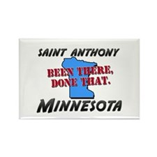 saint anthony minnesota - been there, done that Re
