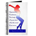 Gymnastics Journal - Mind