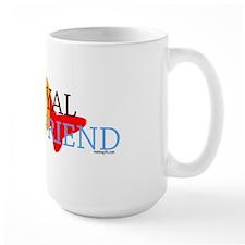 Loyal Friend Mug