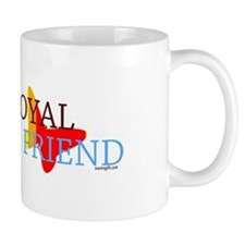 Loyal Friend Mug