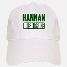 Hannan irish pride Baseball Baseball Cap