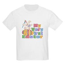 1st Easter Bunny Egg T-Shirt