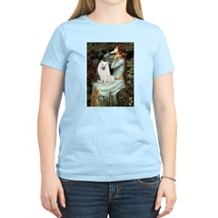 Ophelia / Eskimo Spitz #1 T-Shirt