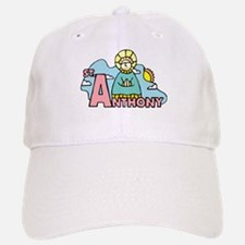 St. Anthony Baseball Baseball Cap