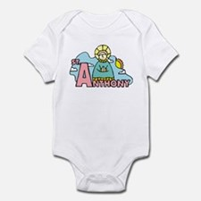 St. Anthony Infant Bodysuit