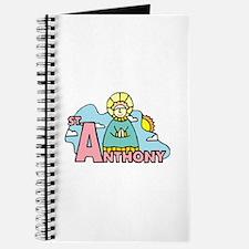 St. Anthony Journal