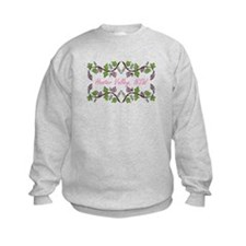 Hunter Valley Scroll Sweatshirt