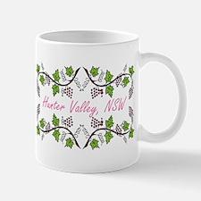 Hunter Valley Scroll Mug