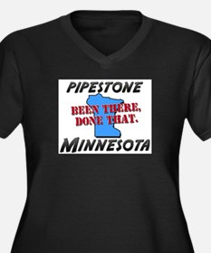 pipestone minnesota - been there, done that Women'