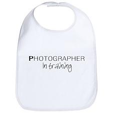 Photographer in Training Bib